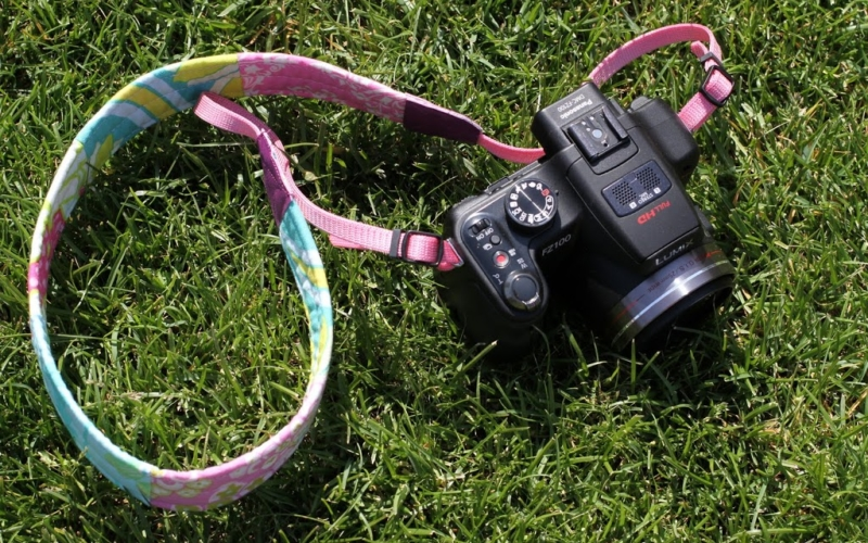 Kameraband