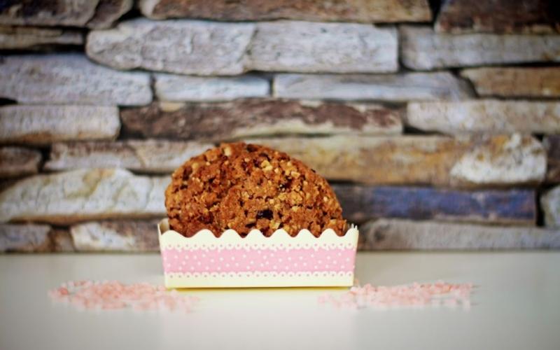 Post aus meiner Küche – Mit Schoko-Haferflocken-Cookies