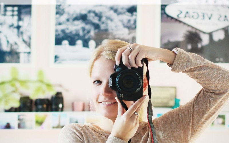 Fototipps am Freitag – Welches Objektiv brauche ich?