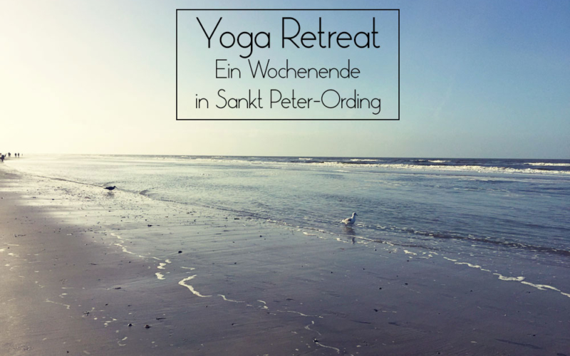 Yoga Retreat: Lohnt sich das?