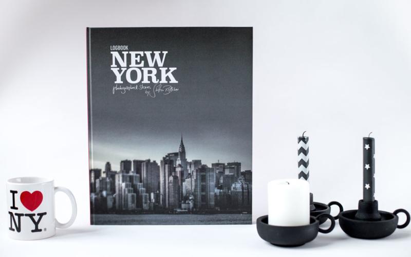 Logbuch New York vom Stilpirat + Verlosung