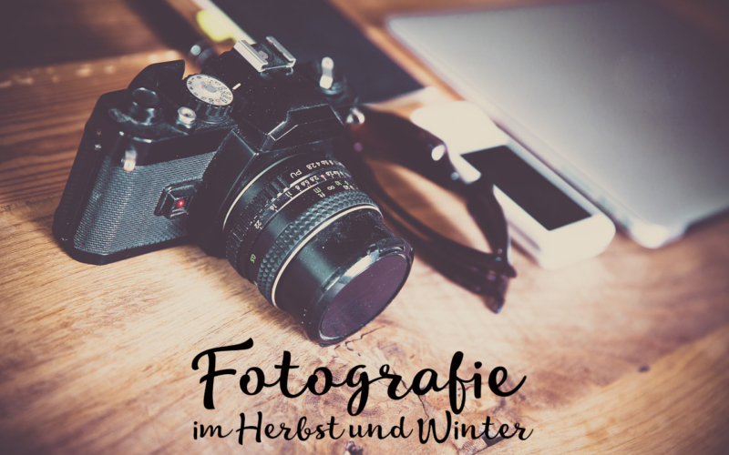 Gute Fotos bei wenig Licht – Wie man im Winter mit Tages- und Kunstlicht gute Fotos machen kann