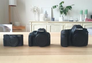 Meine neue To-Go-Kamera – Sony RX 100 IV
