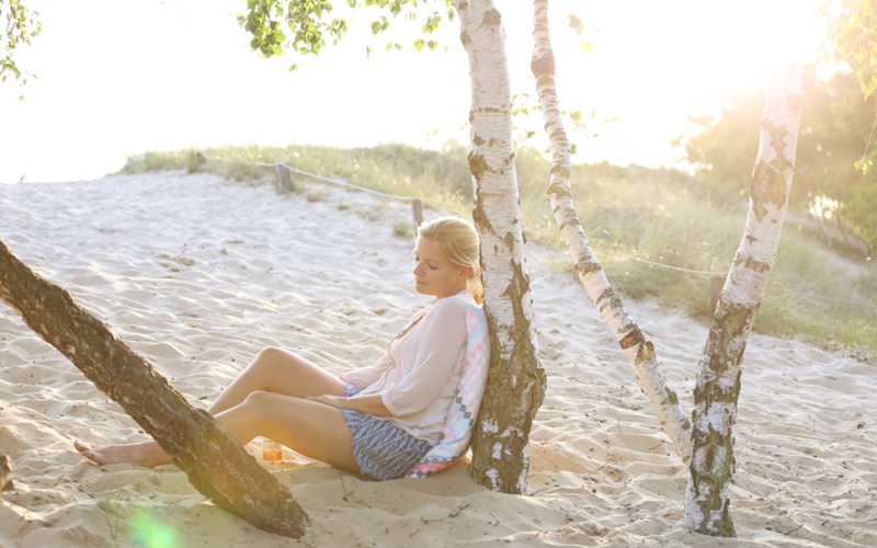 Sommerfeeling mit Ibiza
