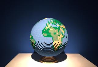 Hamburg Ausflugstipp: Legoausstellung (nur noch kurze Zeit)