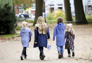 Schnittmuster Hamburg für Kinder – meine Familie