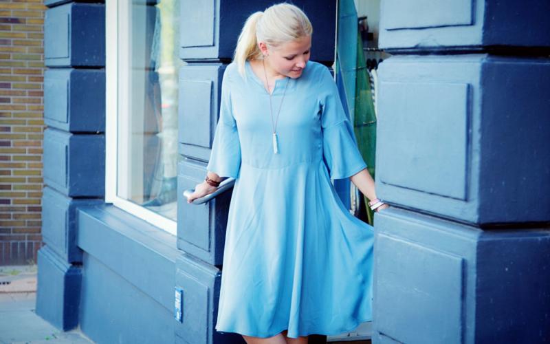 Neues Schnittmuster: Das Kleid für alle Fälle – Laboe