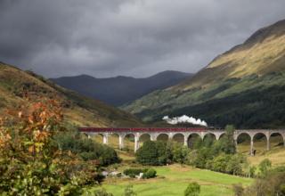 Schottland – Was für eine Kulisse für eine Fotoreise