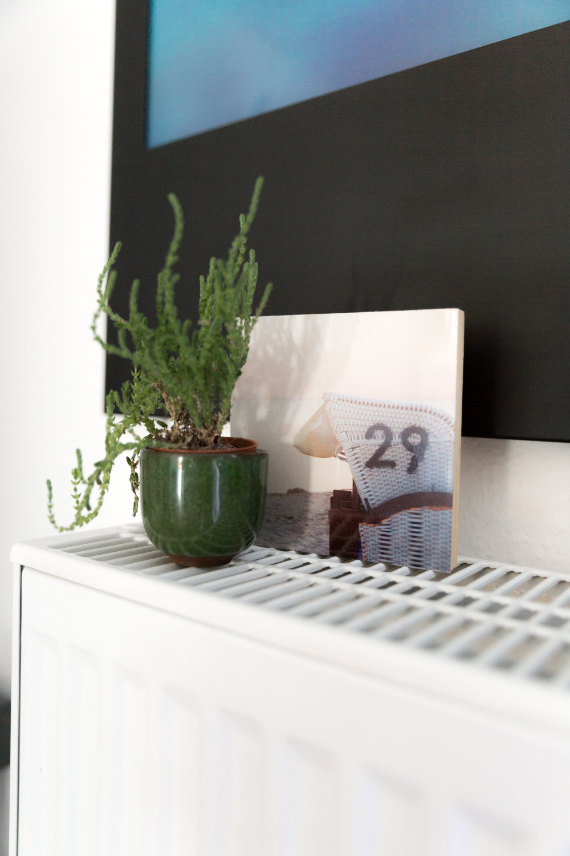 Bei mir Zuhause: Meine Küche - Pech & Schwefel