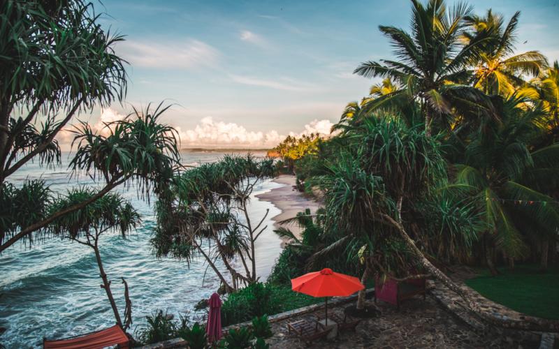 Yogaausbildung in Sri Lanka – meine ersten zwei Wochen und ob ich vorzeitig nach Hause fahre oder nicht