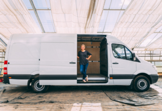 Teil 1: Mein größtes DIY Projekt – Vom Sprinter zum Camper