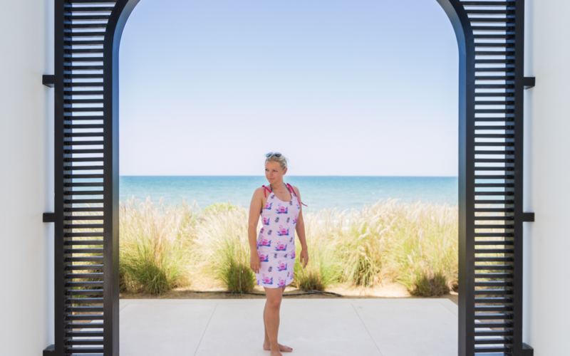 Freebook Strande – Das lässige Sommerkleid und Top