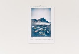 Der erste Pech&Schwefel Fotokalender (Island 2019)