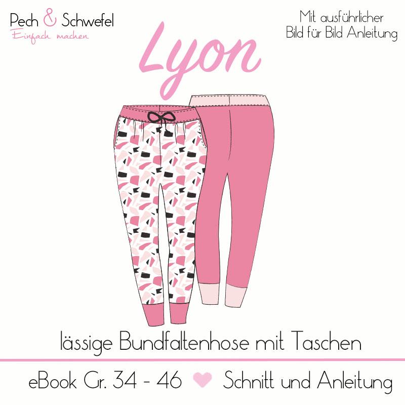 E-Book Hose Lyon