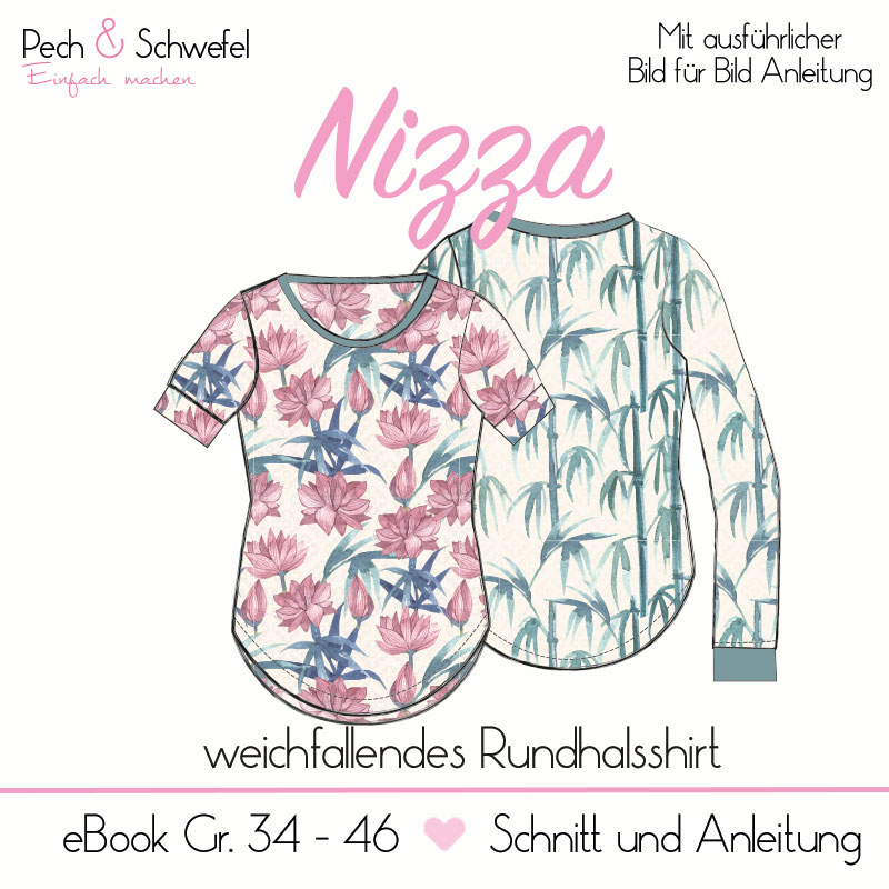 E-Book Shirt Nizza