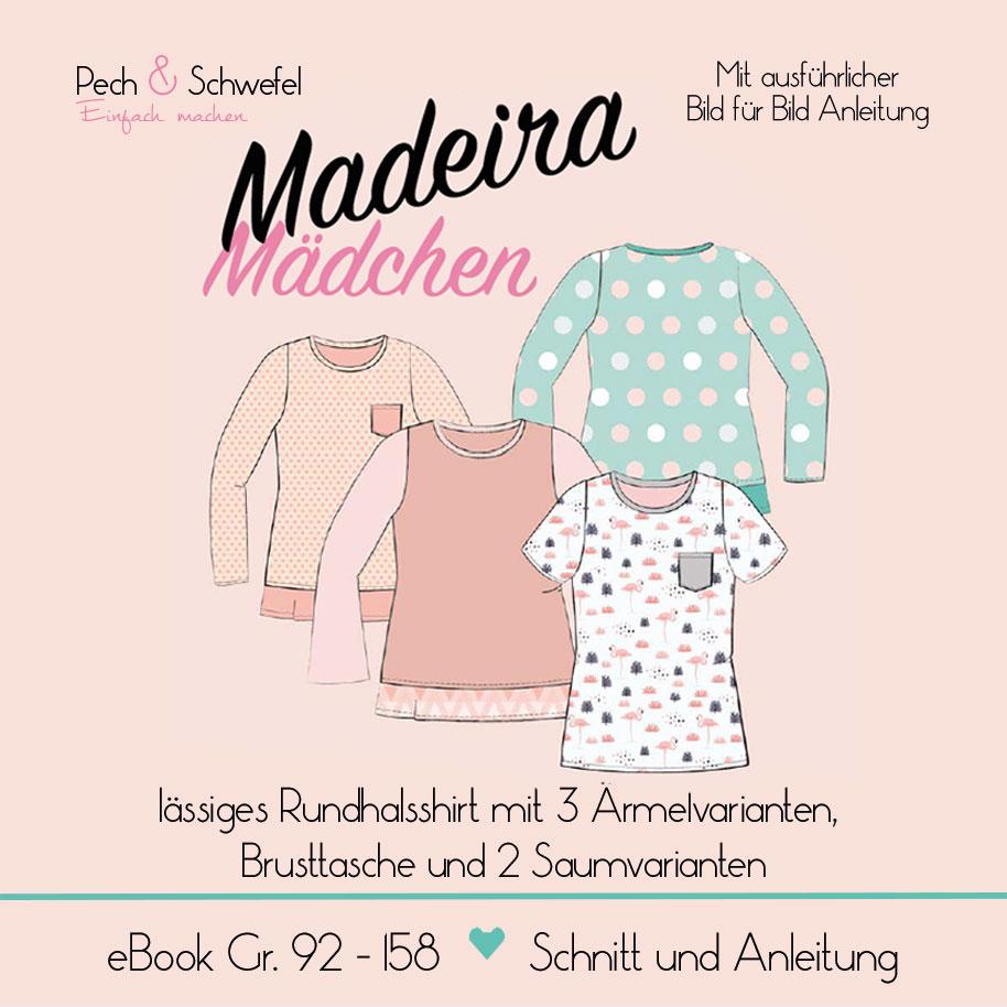 Madeira Shirt