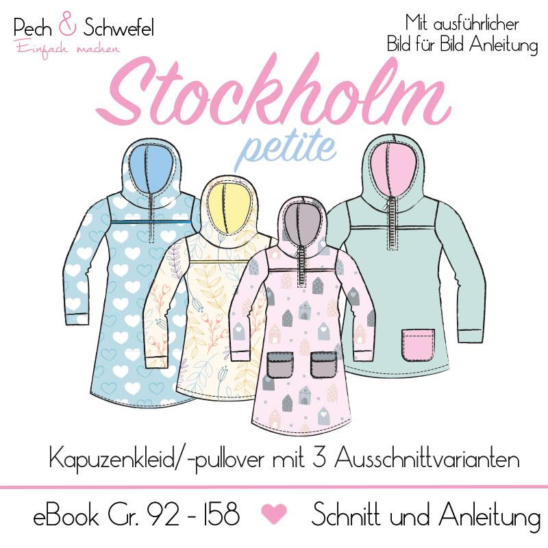 E-Book Kinder Stockholm