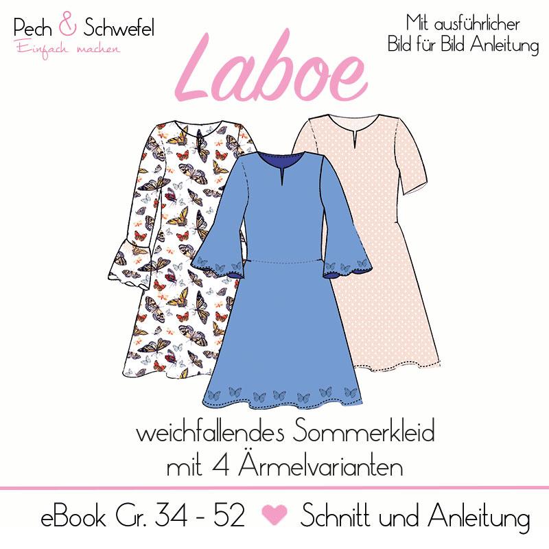 Kleid Laboe
