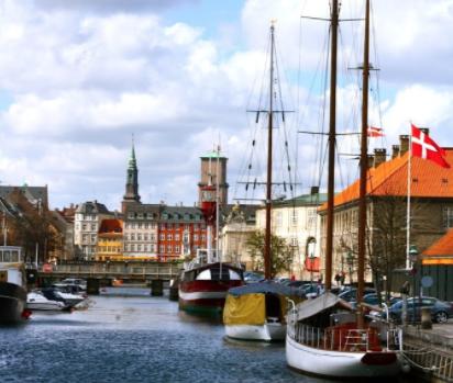 Kopenhagen – der letzte Teil