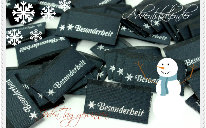 Adventskalender – 9. Türchen