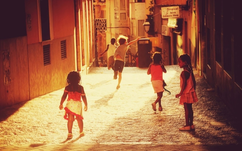 Palma – Ich liebe Altstädte!