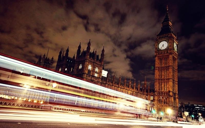 London Sightseeing – Big Ben und London Eye