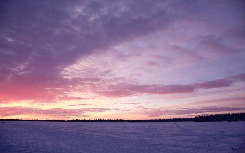 Lappland 2014 – Eine traumhafte Reise