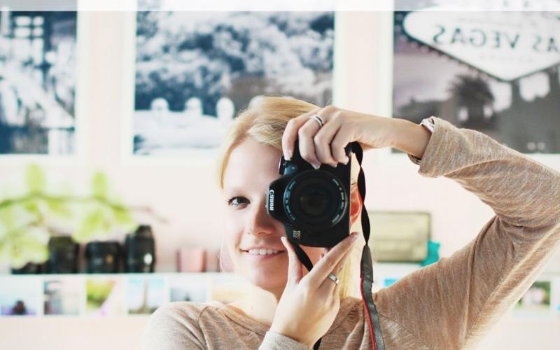 Fototipps am Freitag – Was genau macht die Blende?