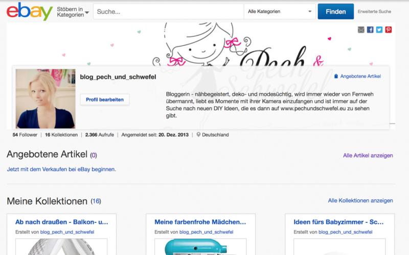 """Ich bin ein """"Trüffelschwein"""" – und was eBay damit zu tun hat"""