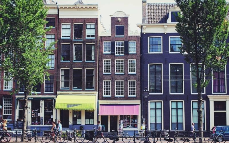 Reisebericht Amsterdam