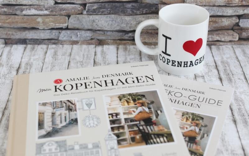 Buchtipp für Kopenhagen Fans