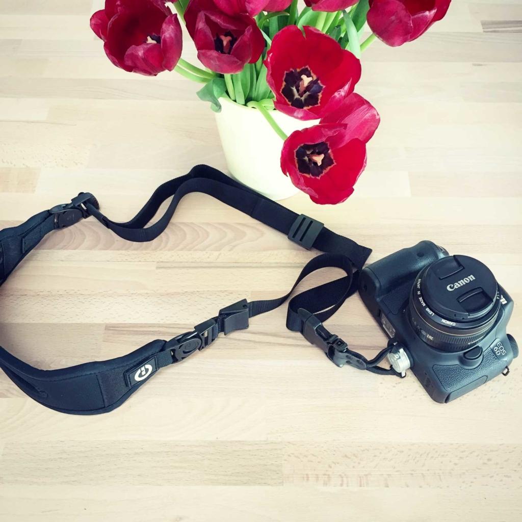 Kameragurt