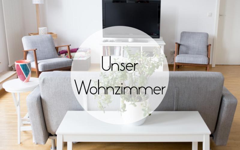Neue Wohnung: Das Wohnzimmer