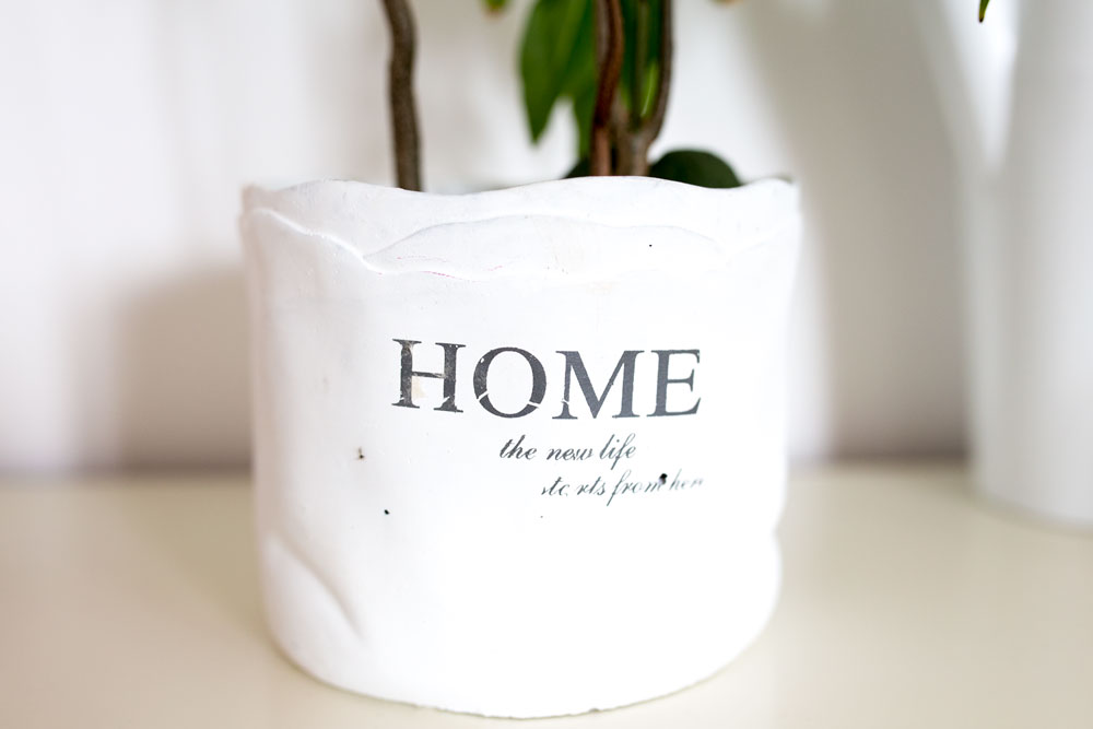 Blumentopf Home