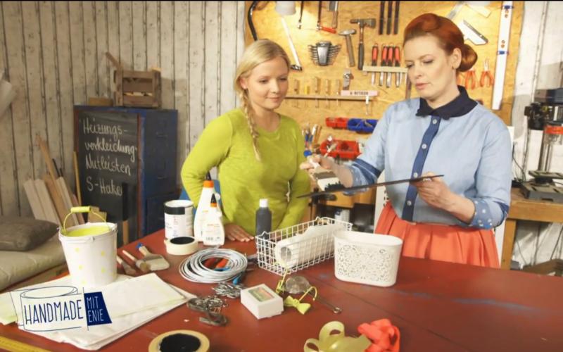 Handmade mit Enie… und mir