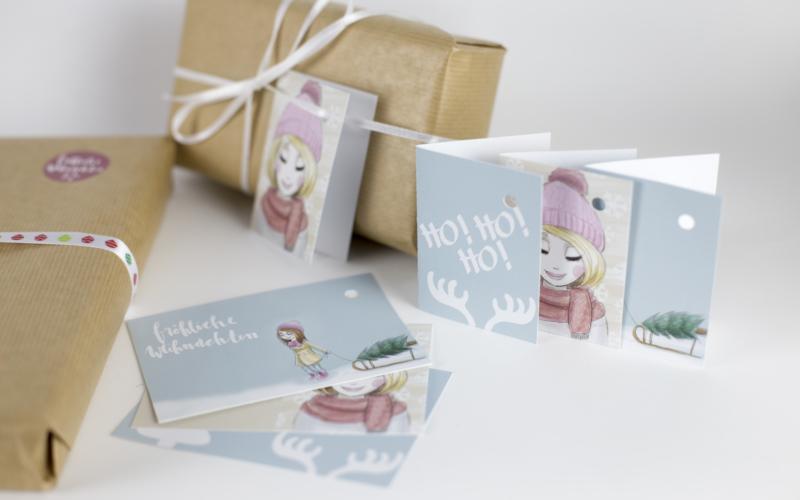 Packendes im Dezember – das war drinnen und neue Geschenkabos zu Weihnachten