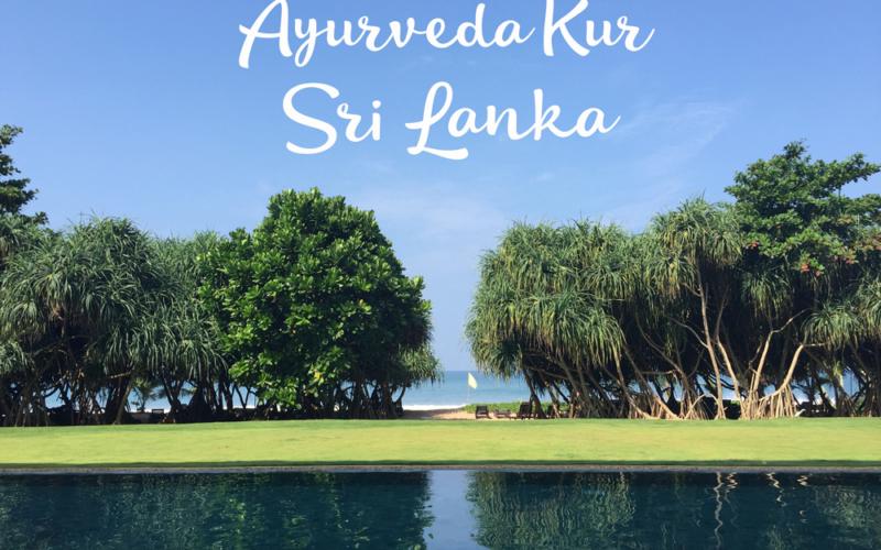 Ayurvedaurlaub auf Sri Lanka