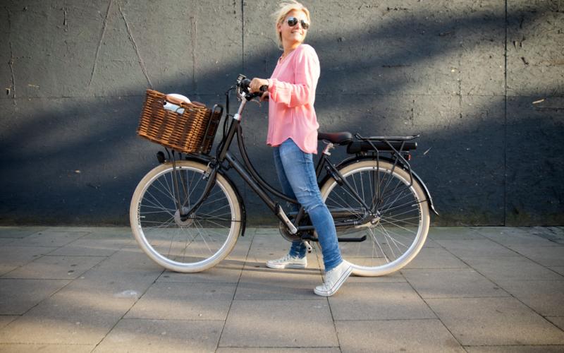 Mein neues E-Bike – große Liebe und Gewinnspiel