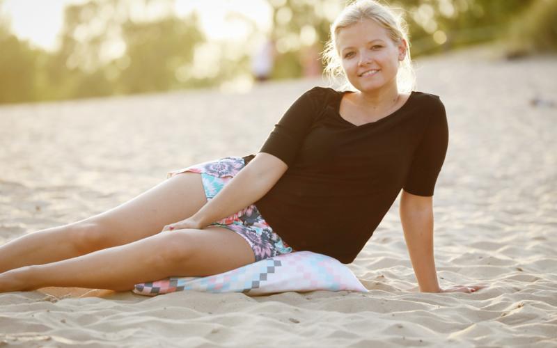 Ibiza Wetter – packt die Shorts aus
