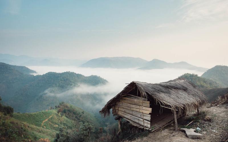 Vietnam – nur noch eine Woche