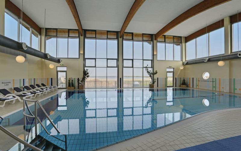 Ein Wellness-Wochenende im Dorfhotel auf Sylt und 10% Rabatt für euch!