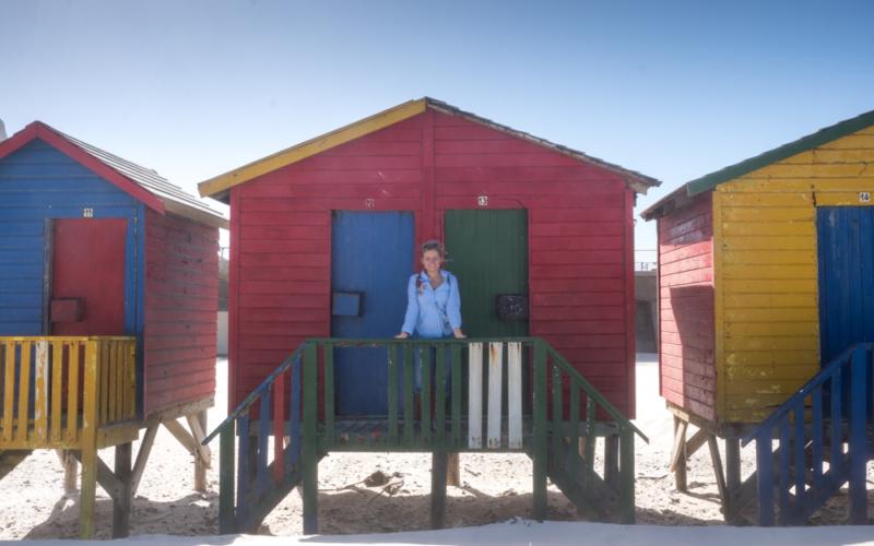Südafrika – Teil 2: Kapstadt, Boulders Beach, Hout Bay und ein Helikopterrundflug über Kapstadt