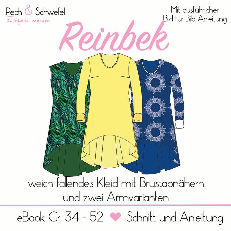 Kleid Reinbek
