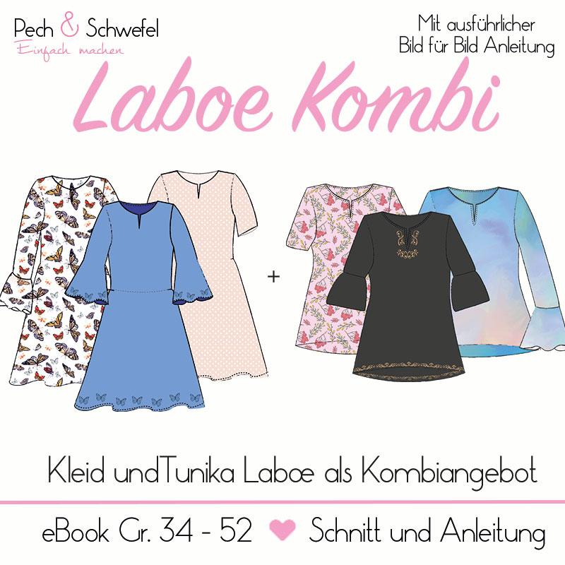 Tunika und Kleid Laboe