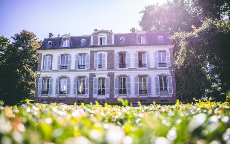 Wie im Märchen – ein Wochenende in der Nähe von Paris für Kreative und Fotografen