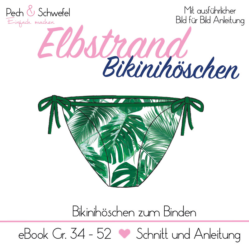 Ebook Elbstrand \