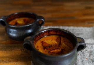 Einfach und schnell gemacht: Super leckere Kürbissuppe