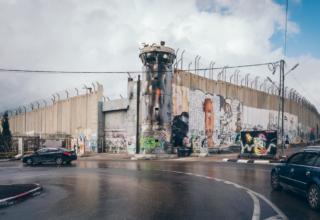 Israelreise: Bethlehem – weit weg vom Stall und einer Krippe