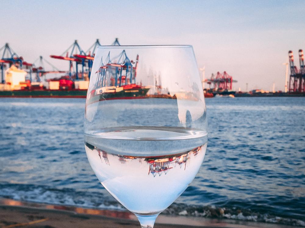 6 alkohol nach leberwerte wochen ohne Wie schnell