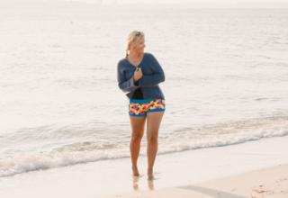 Sommershorts oder Schlafhose – das neue Schnittmuster Lanzarote geht immer